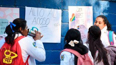 Photo of Legítimos, Tenderos Para Denunciar Acoso Sexual En La UMSNH: Seimujer