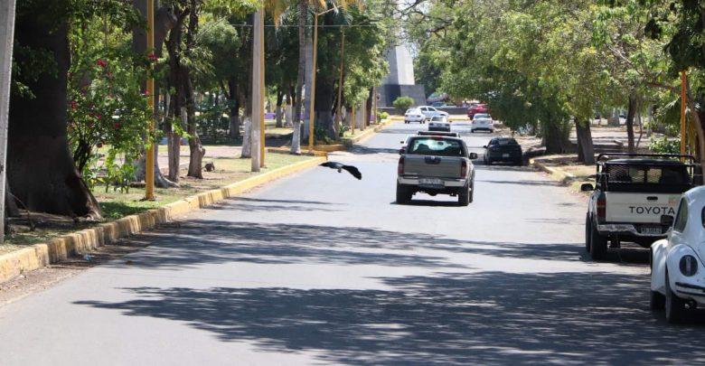 Van 15.2 Mdp Para Obras De Rehabilitación En Apatzingán