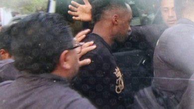 Photo of Ya Valió: Trasladan Al Reclusorio A Jugador Del América Que Golpeó A Su Mujer