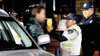 Photo of #OMG! Suspenderían El Alcoholímetro En CDMX Por COVID-19