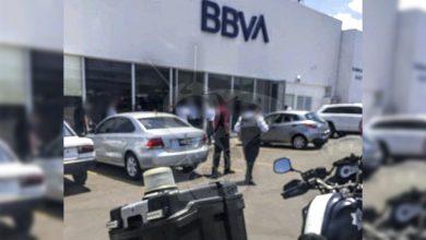 Photo of #Morelia Con Pistola En Mano Roban 200 Mil Pesos A Mujer Saliendo De Banco