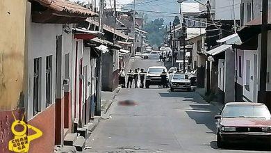 Photo of #Uruapan Matan A Señor En El Barrio De San Juan Quemado, En Calidad De Desconocido