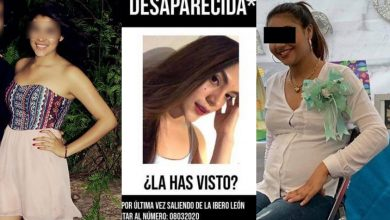 Photo of Fueron Asesinadas 5 Chicas Este Día De La Mujer En México