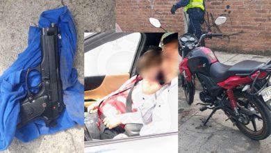 Photo of #Morelia Confirman Dos Detenidos Por Asesinato De Diputado Erik Juárez Blanquet