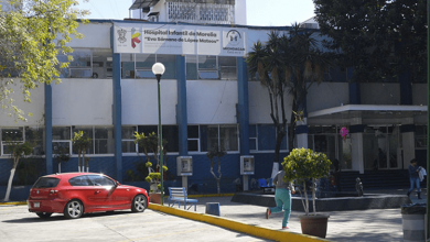 Photo of Despidieron Injustificadamente A Enfermeras Del Área COVID-19 En Hospitales Morelianos