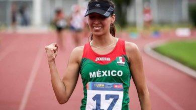 Photo of Atleta Mexicana Con Boleto A Tokio 2020 Da Positivo A Coronavirus