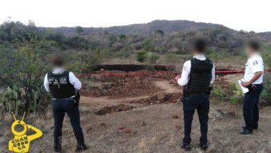 Photo of #Michoacán Muere Moreliano De 9 Años Tras Derrumbe De Barro En Capula