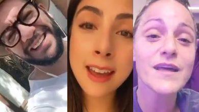 """Photo of #Video Actores Mexicanos Cantan """"Tiempos Mejores"""" En Cuarentena Por Coronavirus"""
