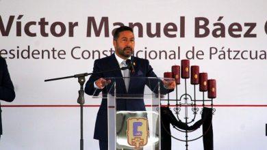 Photo of Hay Tiempos Electoralres Que Conviene Esperar, Ahora El País Requiere Unidad: Alcalde De Pátzcuaro