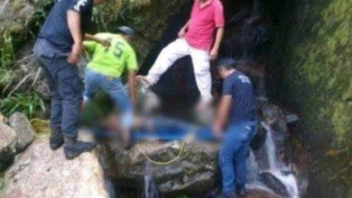Photo of #Michoacán Chavo Ignora Cuarentena, Sale De Paseo Y Muere Al Resbalar Y Caer
