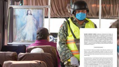 Photo of #Michoacán Multas De Hasta 8 Mil Varos O 36 Horas De Arresto Decretaría Silvano