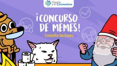 "Photo of Pasa En México: Lanzan Concurso Para Hacer ""Memes Científicos"" Sobre El Coronavirus"