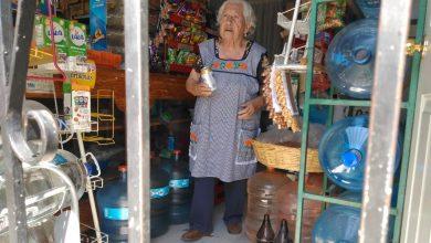 Photo of #Morelia Con 83 Años Doña Anita Debe Seguir Trabajando A Pesar Del COVID -19