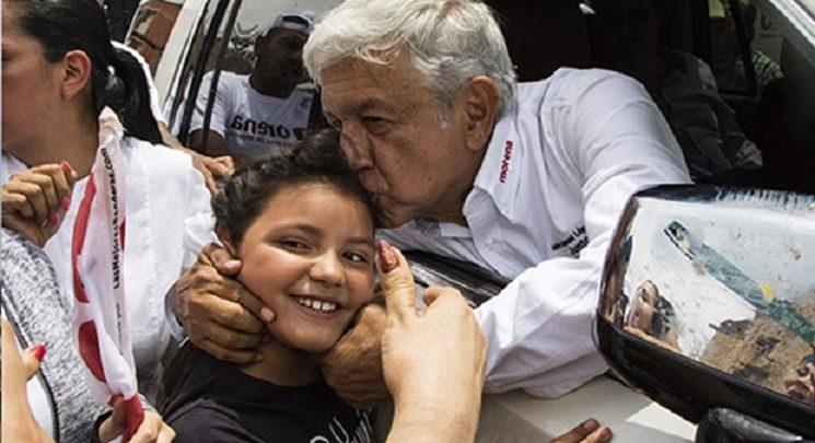 AMLO Felicita A Peques Mexicanos Por Día Del Niño: También Han Estado Ayudando