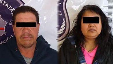 Abuelos detenidos por posible relación con muerte de su nieta