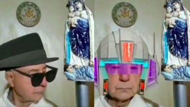 Photo of #Video Sacerdote Da Misa Online Y Activa Filtros Por Error
