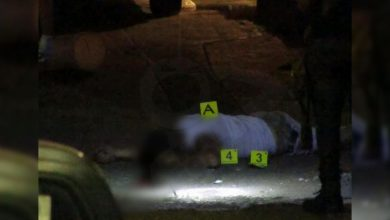"""Photo of #Michoacán En Pleno Centro De Jacona Asesinan A Balazos A """"El Morgan"""""""