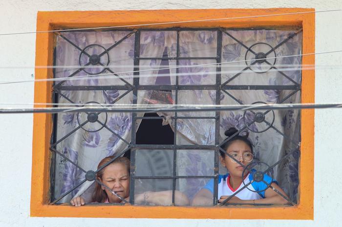 Asomarse por la ventana ayuda al sueño. Foto tomada de Sin Embargo mx