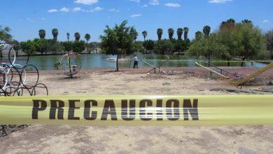 Photo of Ayuntamientos En Michoacán, Cierran Espacios Públicos Para Prevenir COVID-19