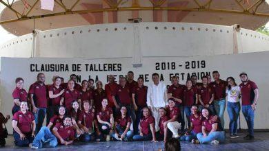 Photo of #Apatzingán Centro Cultural Inicia Transmisiones En Vivo De Arte Y Cultura