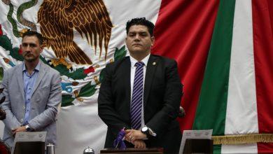 Corresponderá Congreso a crisis sanitaria en Michoacán: Toño Madriz