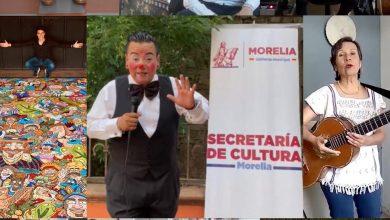 Photo of Convivencia, Alegría Y Arte En Familia Se Ha Disfrutado Con #Culturaentucasa