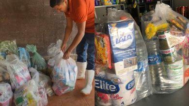 Photo of #Michoacán Lanzan Reto Para Juntar Despensas Para Menos Necesitados De Álvaro Obregón