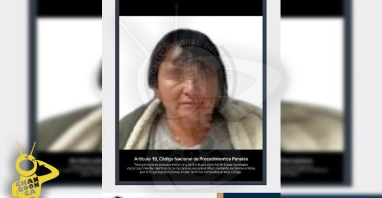 Detienen A Abuela Por Matar A Golpes A Su Nieto Con Trastorno Mental, En Uruapan