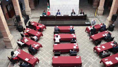 Photo of Diputados Ya Quieren Sesionar De Forma Presencial, Se Niegan A Trabajar Online