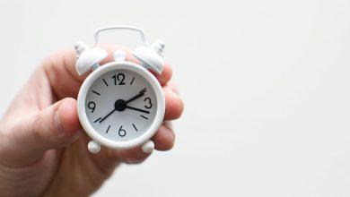 Photo of ESTA NOCHE: Comienza Horario De Verano, Adelanta 1 Hora Tu Reloj