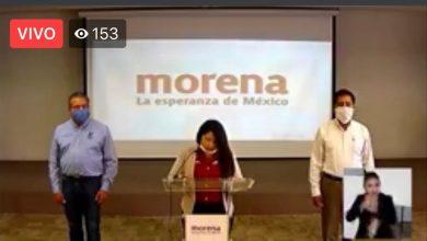 Photo of Esta Amenaza Reclama Que Michoacanos Tengan Actitud Madura: Alcaldes MORENA