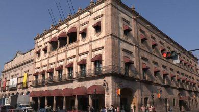 Han cerrado ya 8 hoteles en Morelia