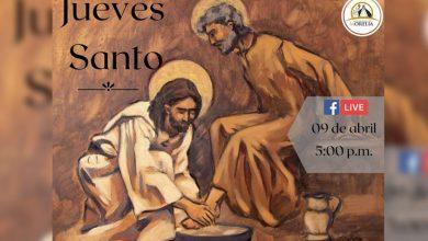 Photo of #Morelia Ante COVID-19 Misas De Semana Santa Serán Transmitidas En Redes Sociales