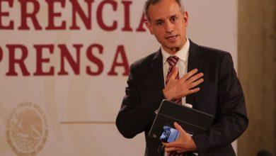 Photo of Tras Informe Diario En Redes Piden Y Hacen Tendencia #UnAplausoAGatell