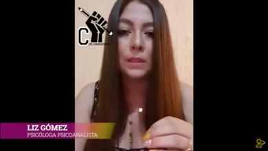 La Ansiedad, Otro Efecto Del COVID -19: Liz Gómez
