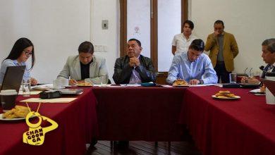 Photo of #Michoacán Sin Avances Legislativos En Tema Electoral
