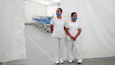 Photo of La UNAM E IPN Retiran A Sus Médicos Internos De Hospitales Por No Garantizar Su Integridad