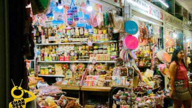 Photo of #Morelia Ante COVID-19 Mercado De Dulces Y Artesanías Continuará Laborando