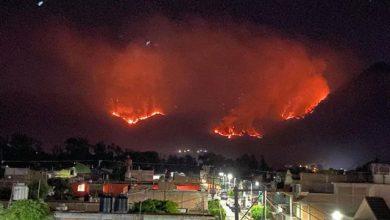 Photo of #Michoacán Mañana Llegará Helicóptero Para Combatir Incendio En Bosques De Tuxpan