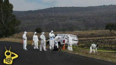Photo of #Michoacán Criminales Atacan A Policías; Hay 4 Agentes Heridos Y 2 Civiles Detenidos