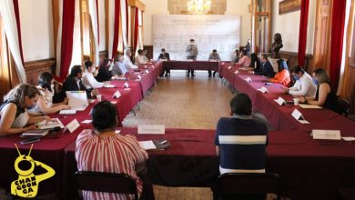 Photo of #Michoacán Diputados Por Fin Se Reúnen Para Actuar Ante Contingencia Por COVID-19