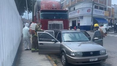 Photo of #Michoacán Hospitalizan A Mujer Con Síntomas De COVID-19, Recién Llegó De EUA