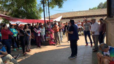 Photo of #Michoacán Prestadores De Servicios Enojados Por Cierre De Zirahuén Ante Covid-19