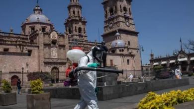 Miles De Empleos Y Millones De Dólares Perdidos En Michoacán Por COVID-19: Economista