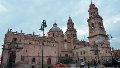 Photo of #Morelia Anuncian Que Misas En Catedral De Semana Santa Serán Vía Facebook