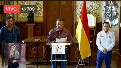Photo of #Morelia Gobierno Habilita Líneas Para Atender Estrés Y Ansiedad Por COVID-19