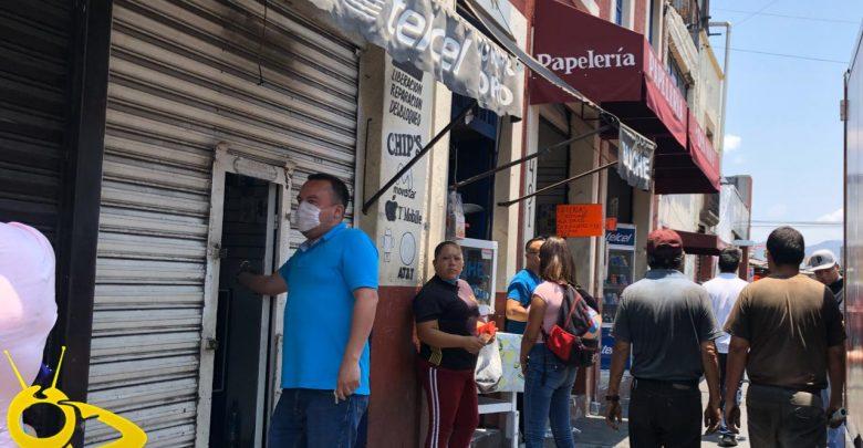 #Morelia Más De Cien Negocios No Esenciales Han Cerrado Sus Puertas