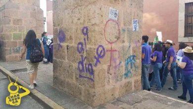 Photo of #Morelia Quedaría Sin Nombramiento De Ciudad Patrimonio Por Grafitis: Regidor