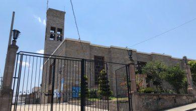 Esta acción recorrerá las calles aledañas al templo de Santiaguito