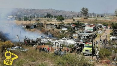Photo of #Morelia Se Incendian Varias Casas De Madera En Salida A Charo